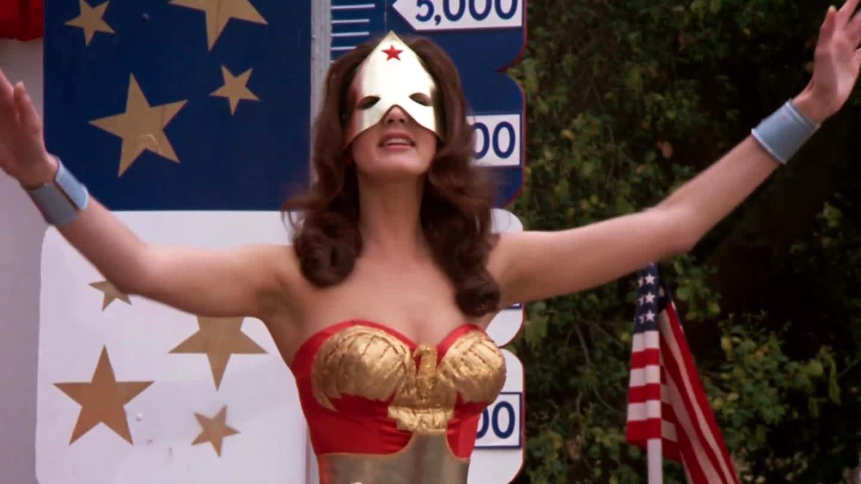 Wonder Woman Season 1 :Episode 3  Fausta: The Nazi Wonder Woman