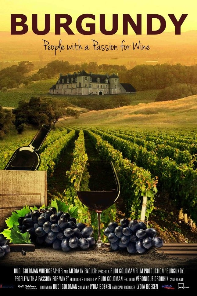 Burgundy: People with a Passion for Wine (2016)