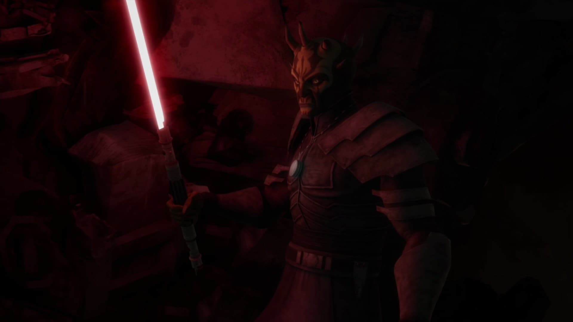 Star Wars: The Clone Wars Season 4 :Episode 21  Brothers
