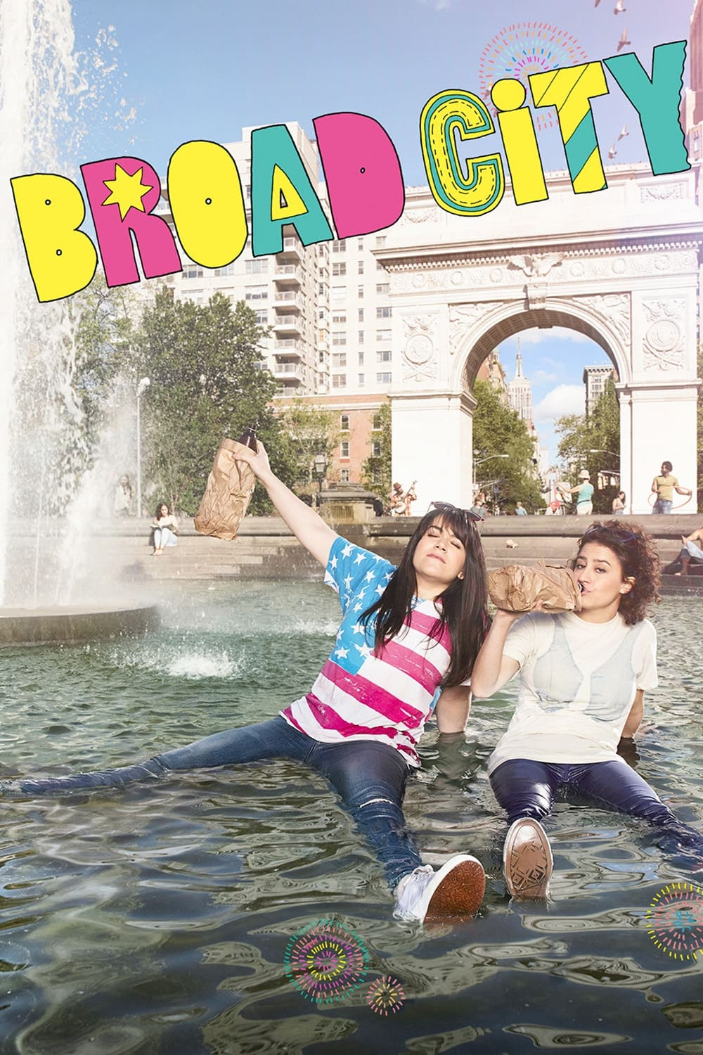 Broad City TV Shows About Female Friendship