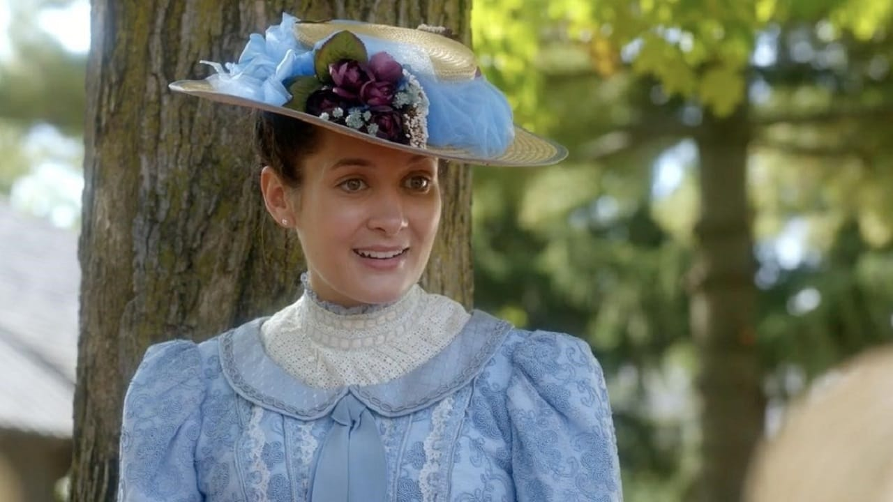Hd L M Montgomery S Anne Of Green Gables The Good Stars