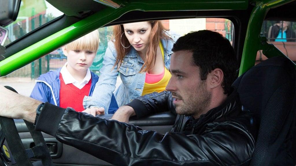 Coronation Street Season 55 :Episode 208  Fri Oct 24 2014, Part 2