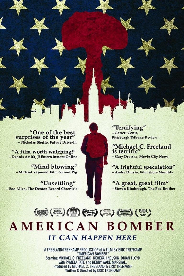 American Bomber on FREECABLE TV