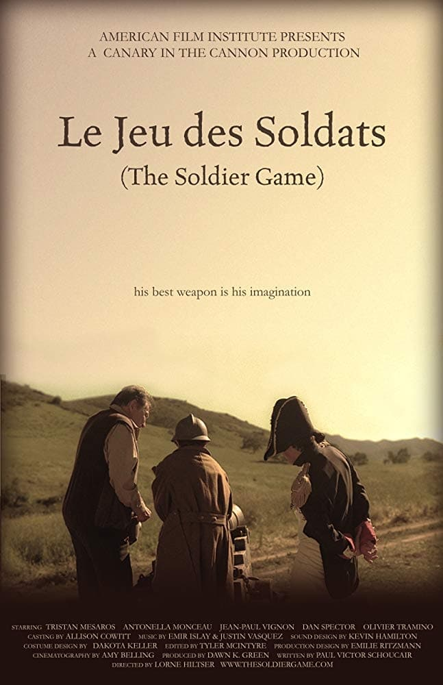 The Soldier Game (2011)
