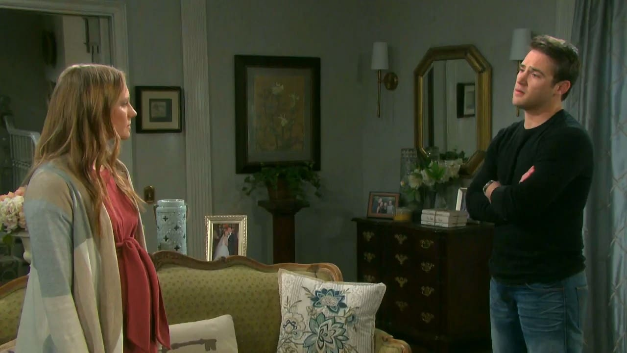 Days of Our Lives Season 54 :Episode 8  Wednesday October 3, 2018