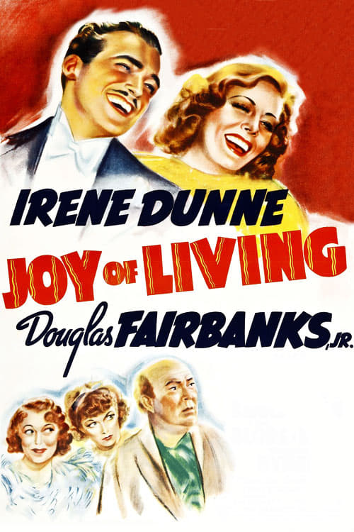 voir film Joy of Living streaming