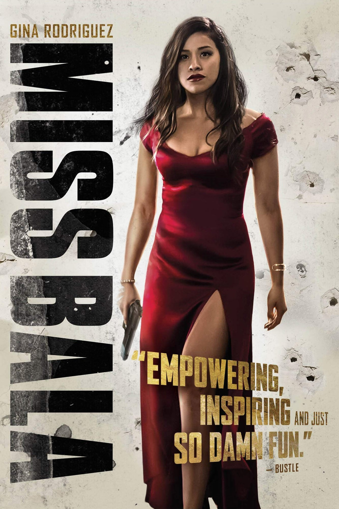 Miss Bala (2019) HD 1080P LATINO/INGLES