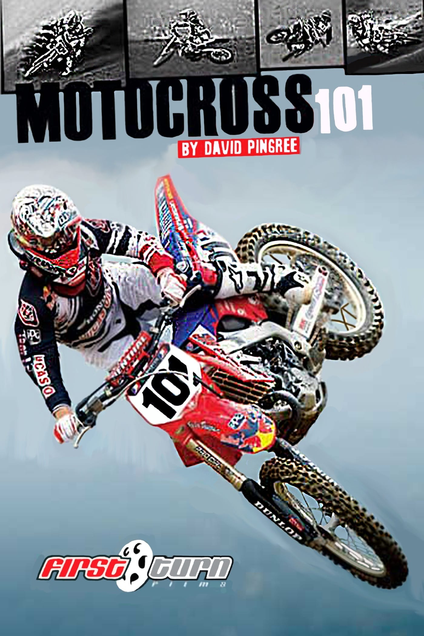 Motocross 101 on FREECABLE TV