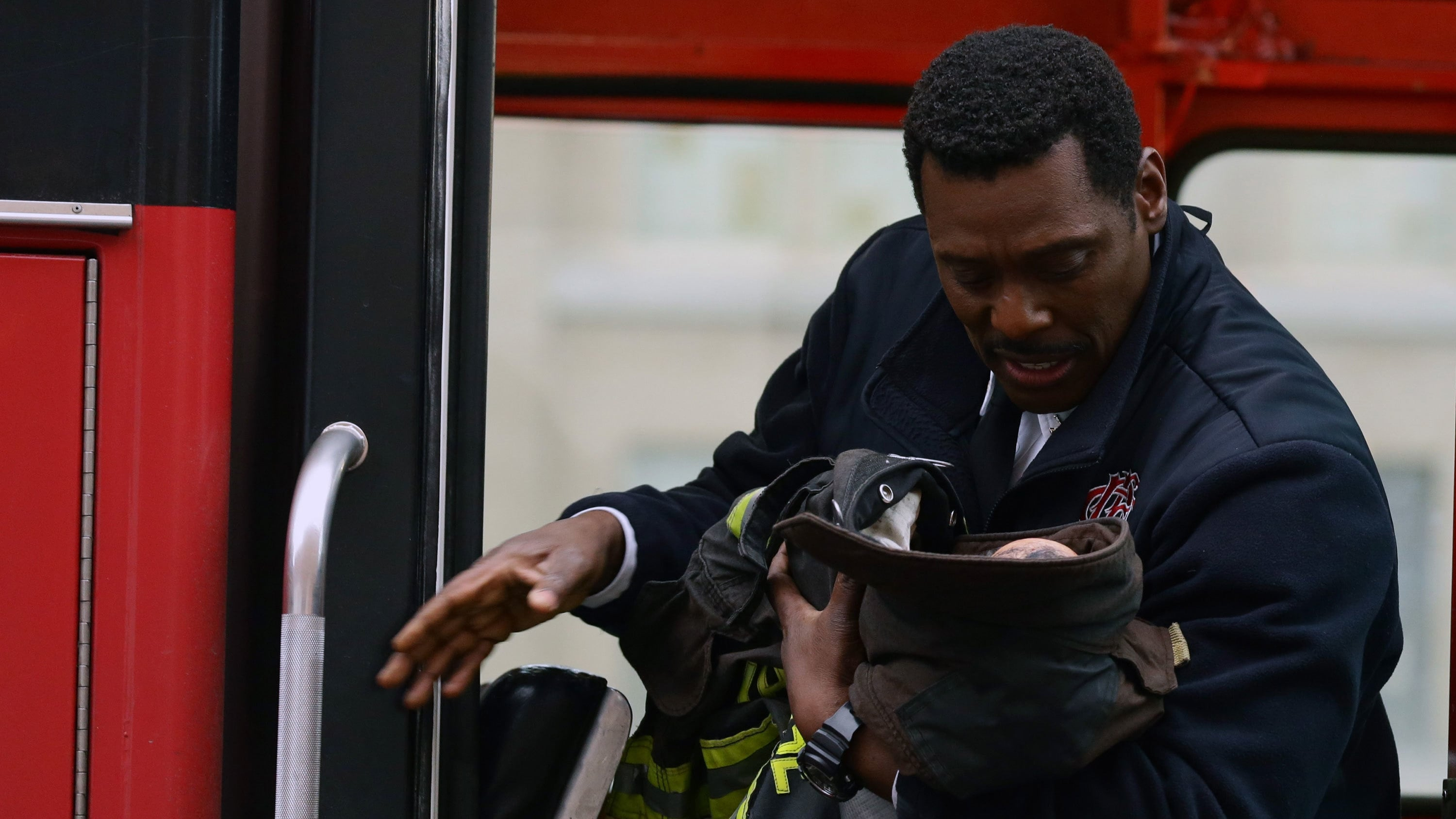 Chicago Fire Season 3 :Episode 10  Tage wie dieser