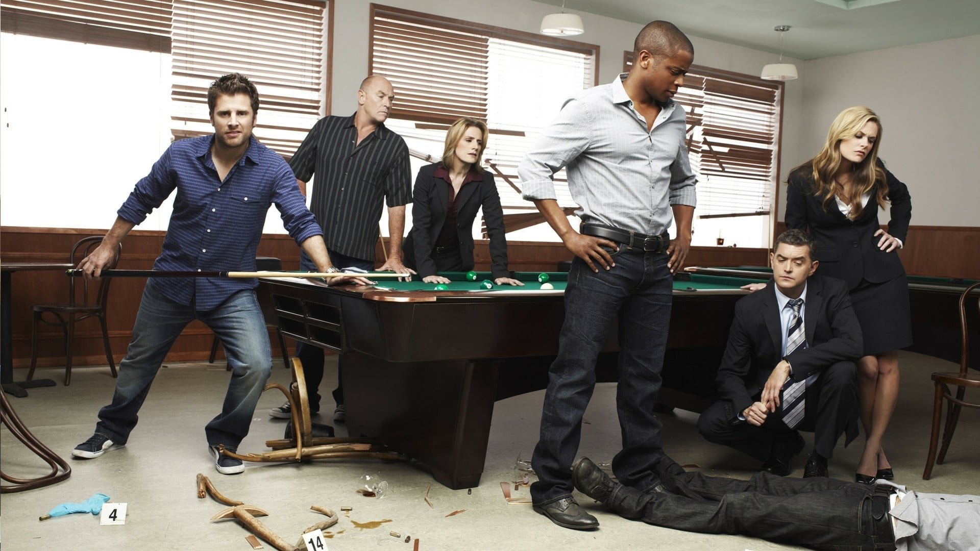 Psych to conclude after eight seasons