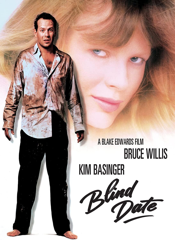 Blind Date (1987) - Posters — The Movie Database (TMDb)