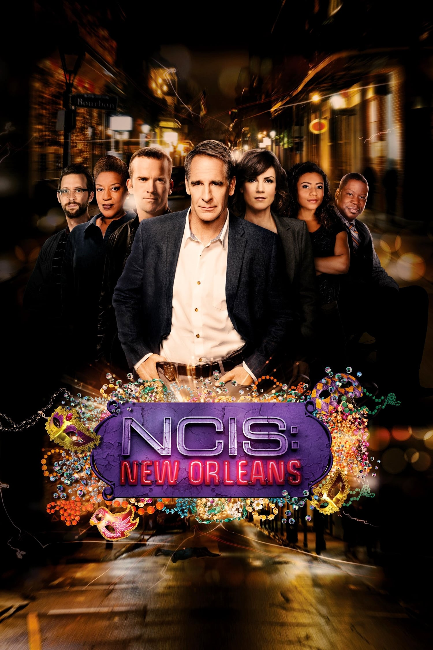 New Orleans Ncis
