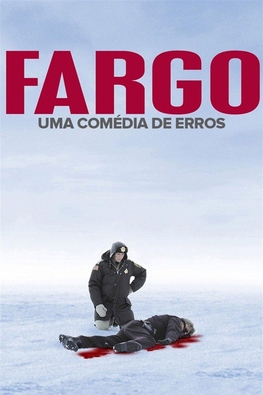 Fargo: Uma Comédia de Erros Dublado