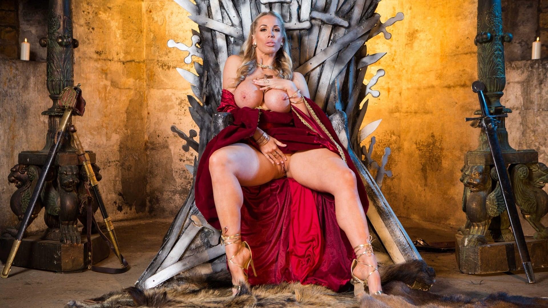 порно пародия трон кадры один