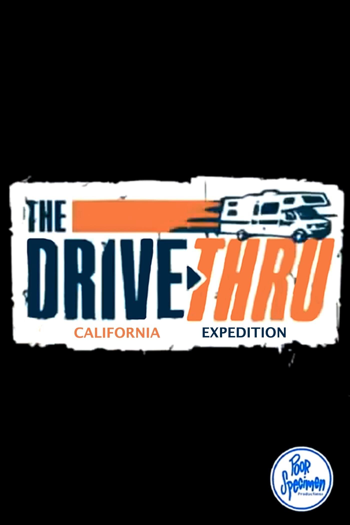 Drive Thru California on FREECABLE TV