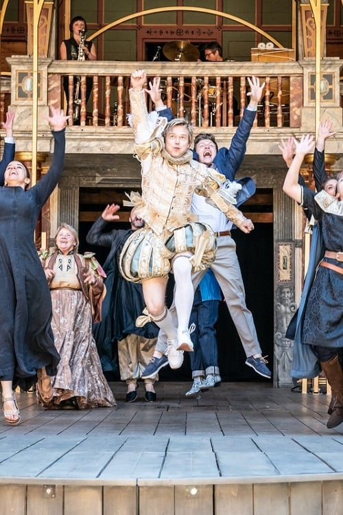The Winter's Tale Live from Shakespeare's Globe (2018)
