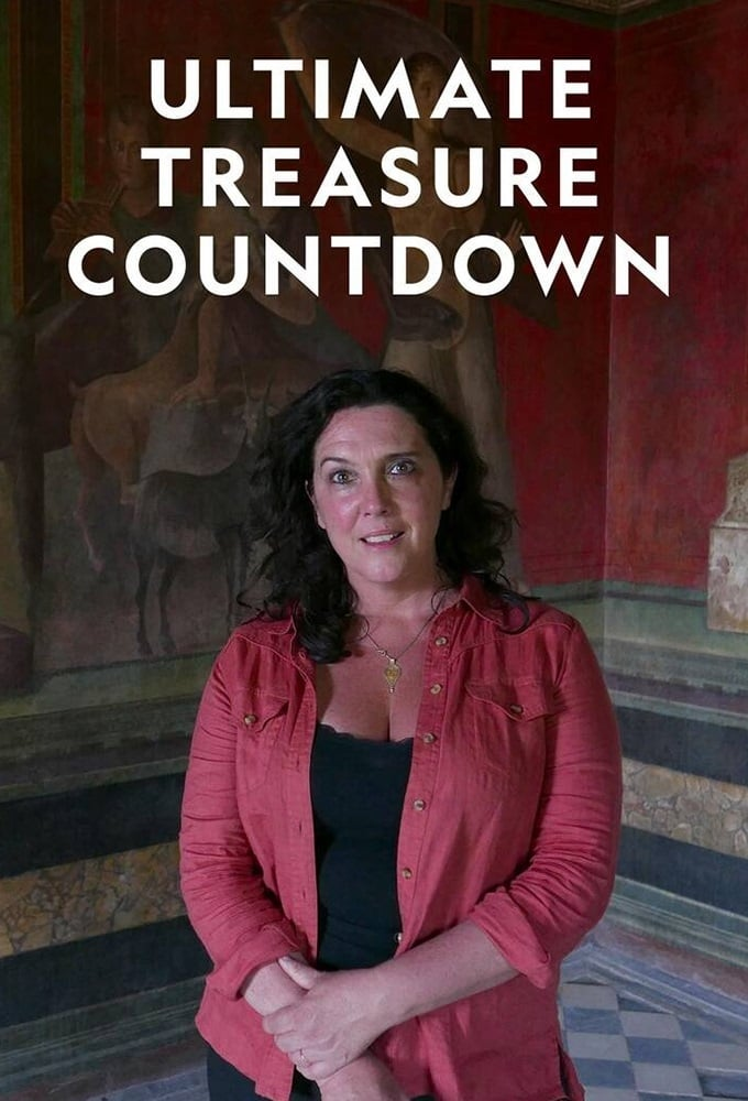 Ultimate Treasure Countdown TV Shows About Egypt