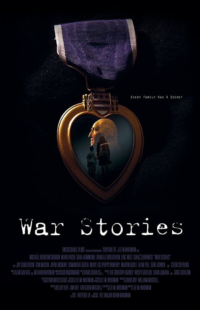 Ver War Stories Online HD Español (2009)
