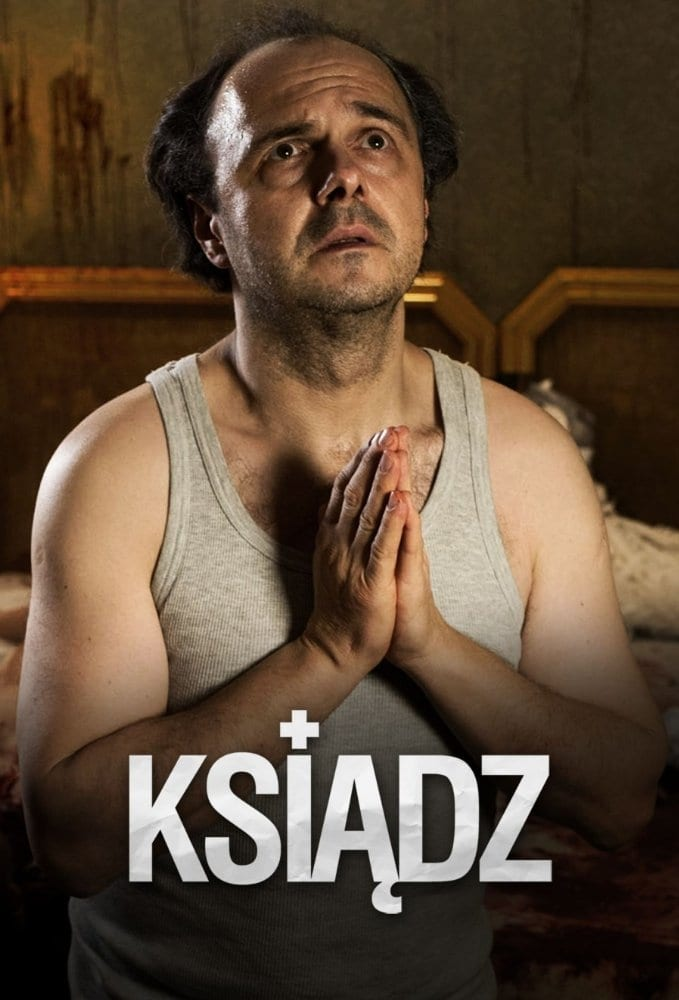 watch Ksiadz 2017 online free
