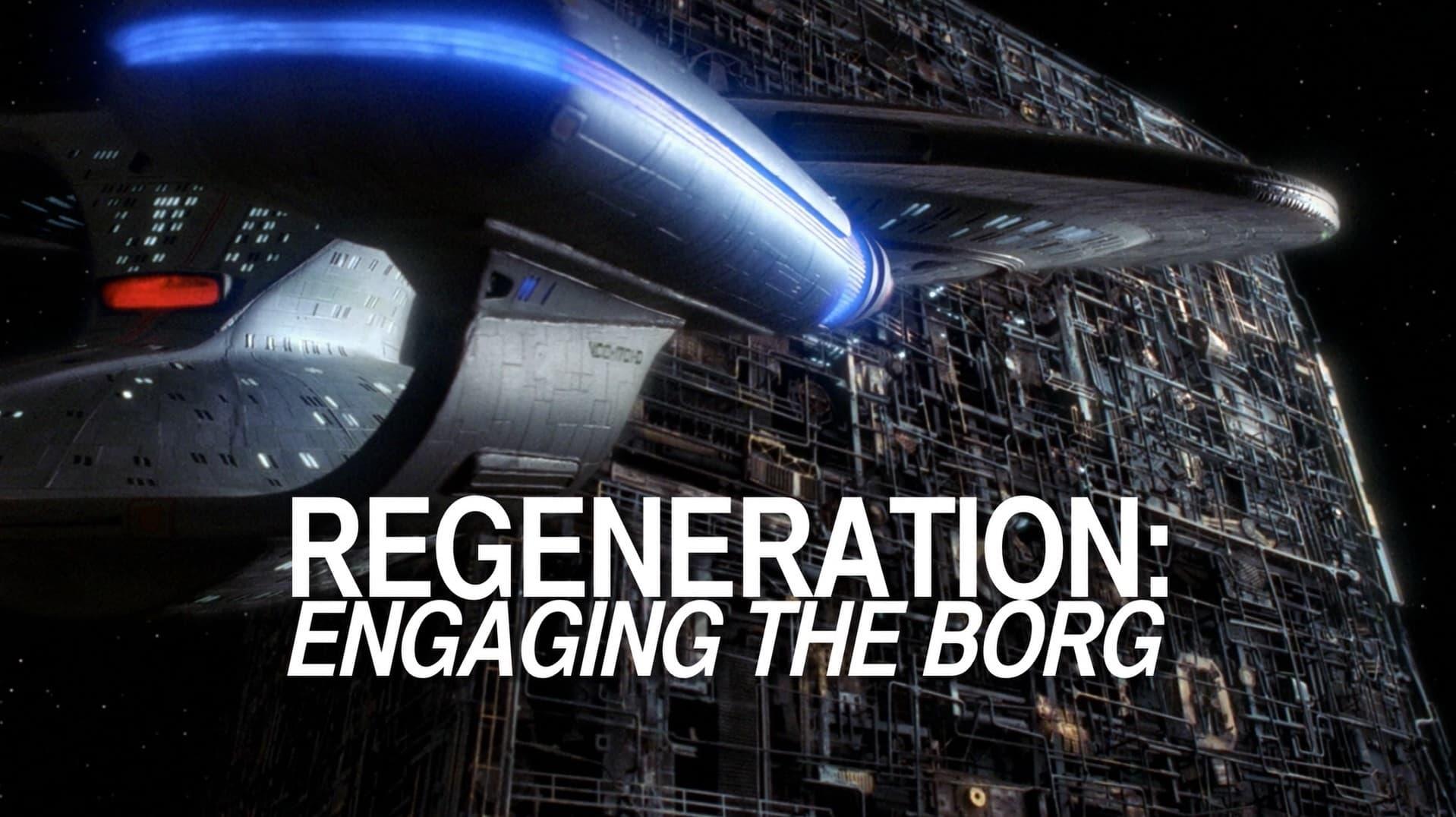 Regeneration: Engaging the Borg-Azwaad Movie Database