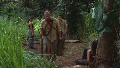 Lost: Les disparus – Saison 2 Streaming HD