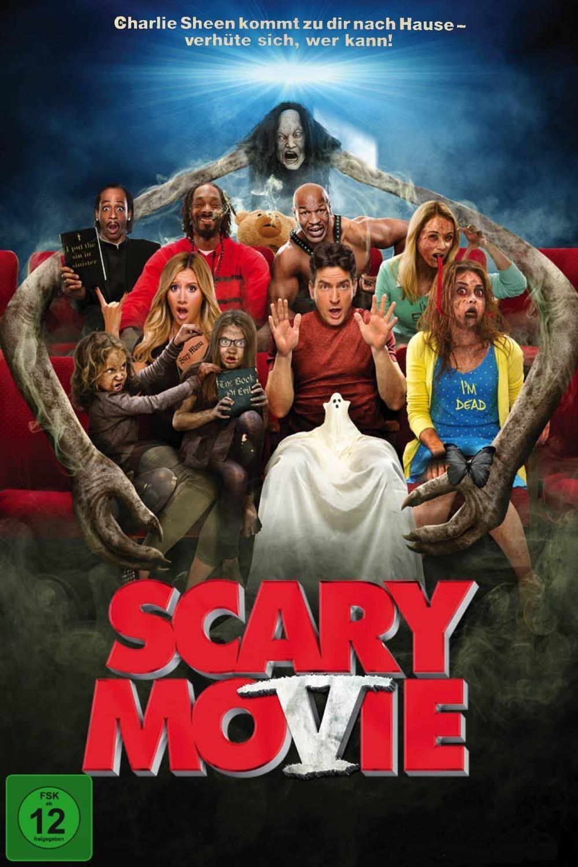 Scary Movie 5 Anschauen