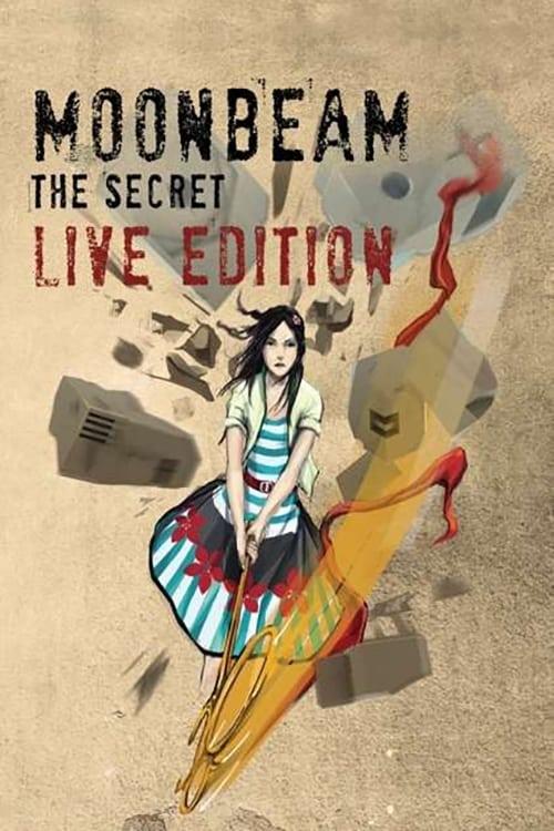 The Secret Live Edition (2012)