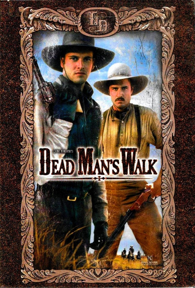 Dead Man's Walk TV Shows About Texas
