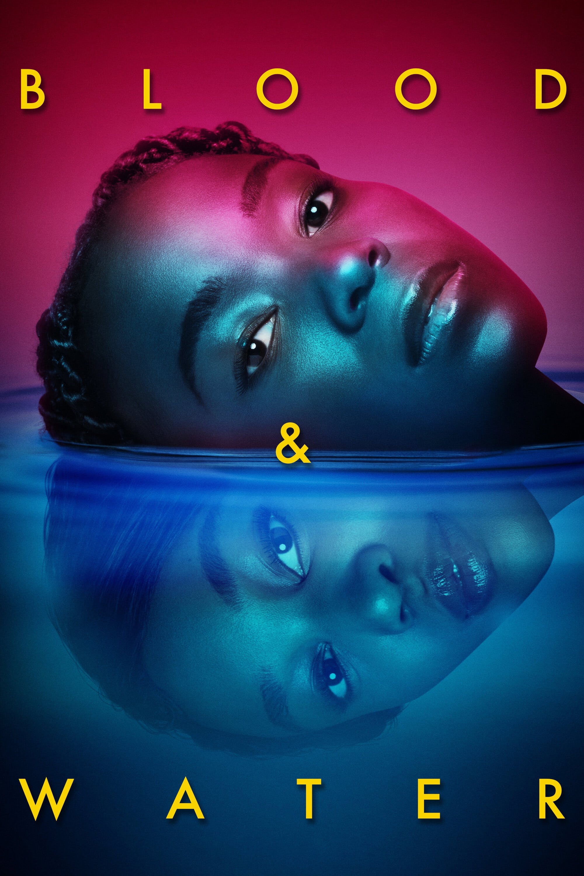 Blood & Water TV Shows About Teen Drama
