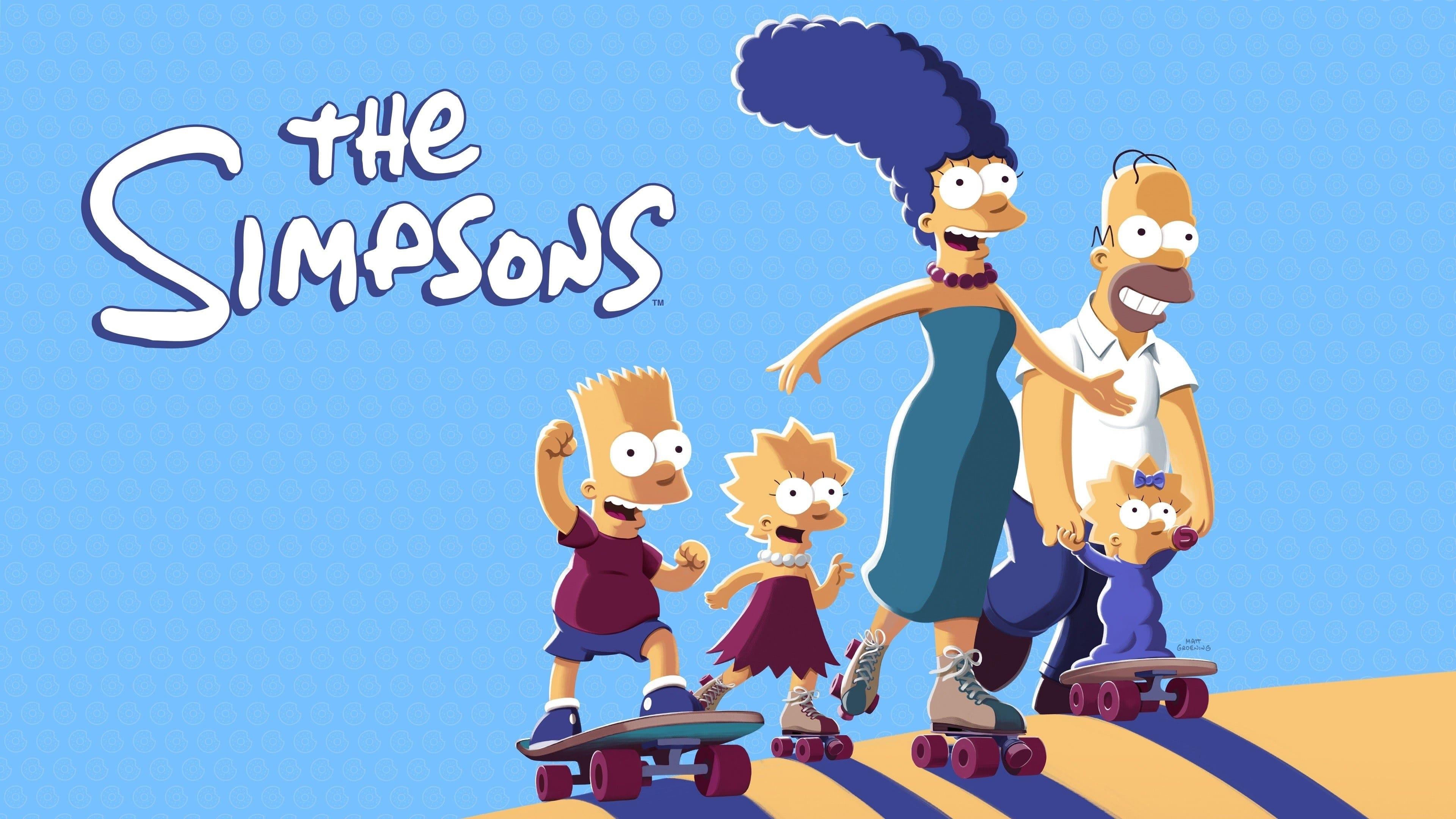 The Simpsons - Season 8 (1970)