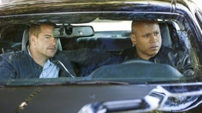 NCIS: Los Angeles Season 4 :Episode 17  Wanted