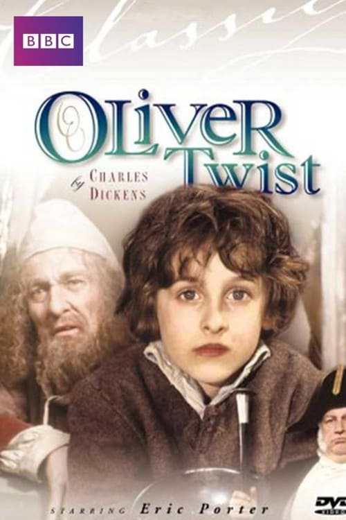 Charles Dickens Oliver Twist (1985)