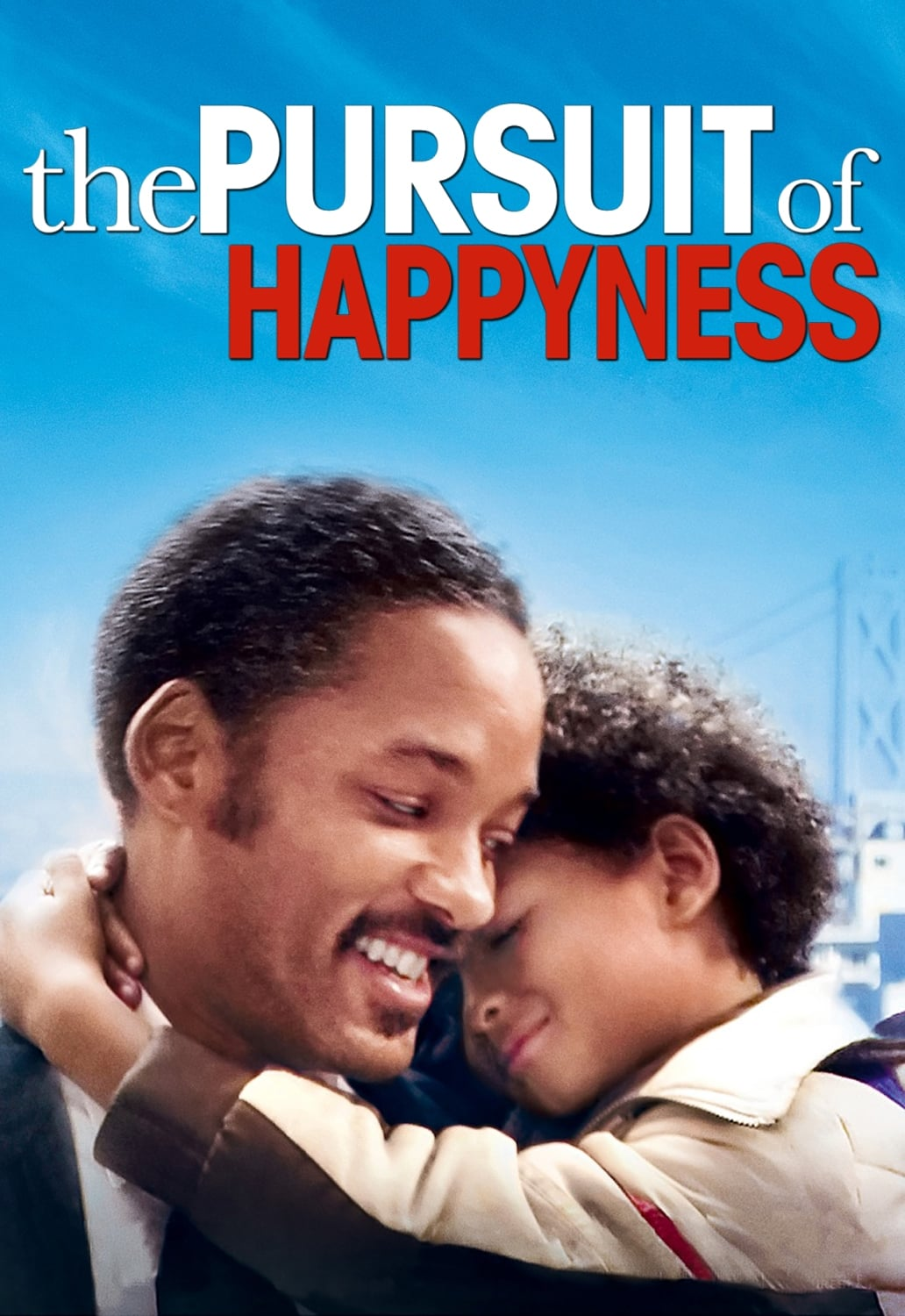Movie Poster 2019: The Pursuit Of Happyness (2006)