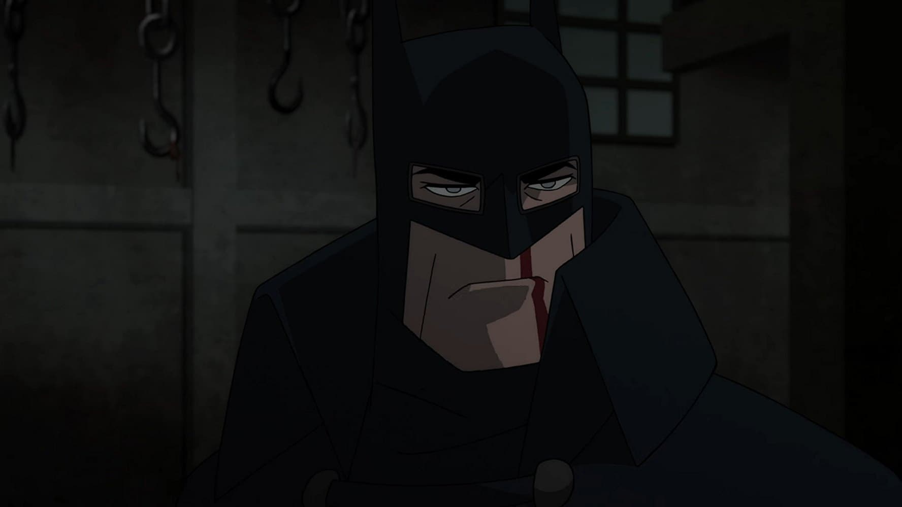 Gotham Kinox