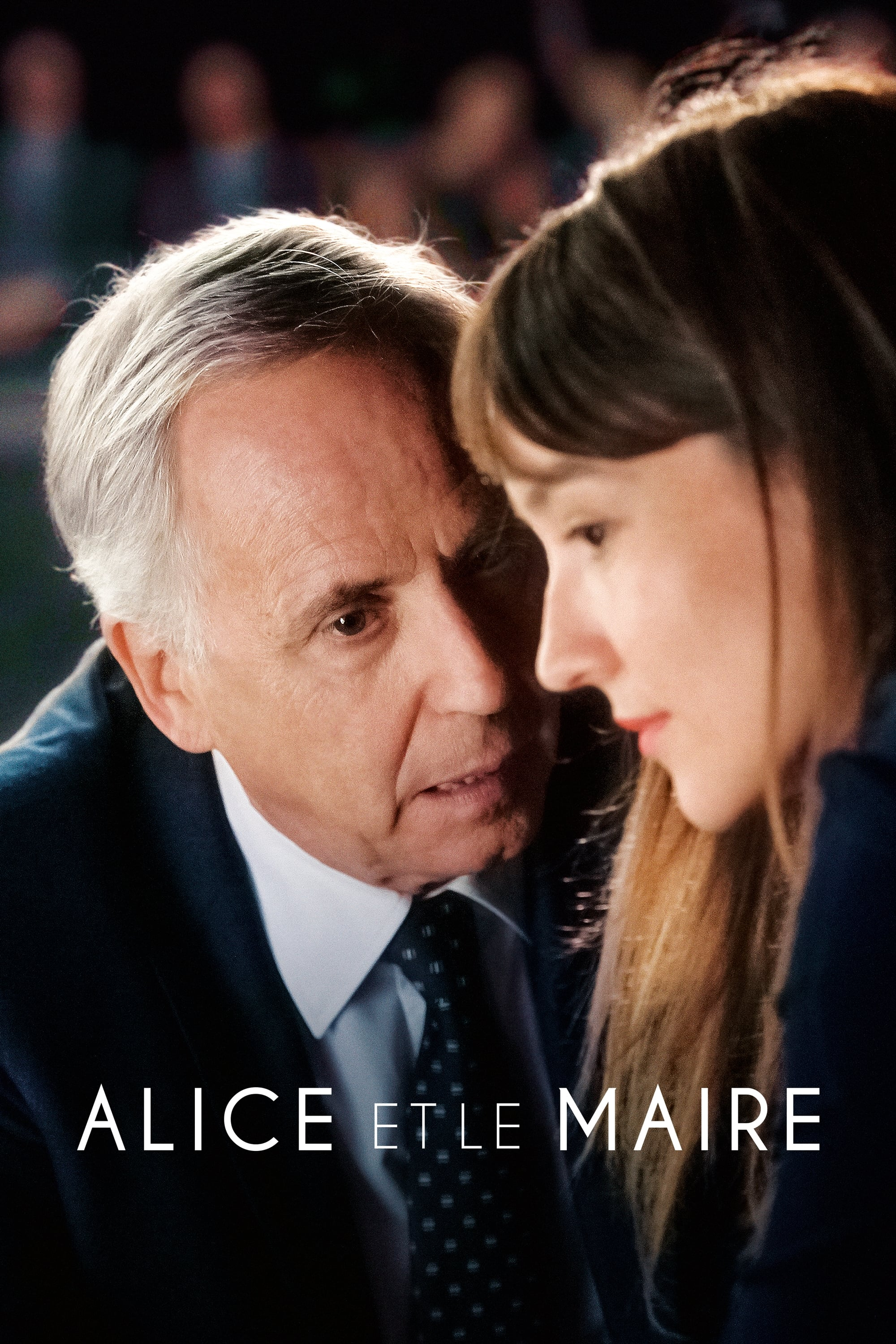 Alice and the Mayor streaming sur zone telechargement