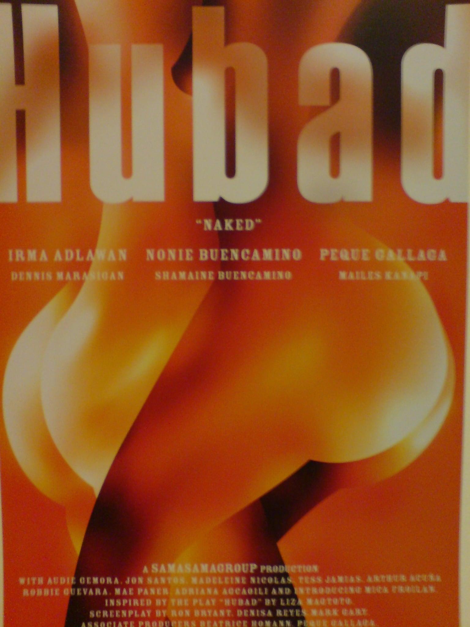 Ver Hubad Online HD Español (2008)