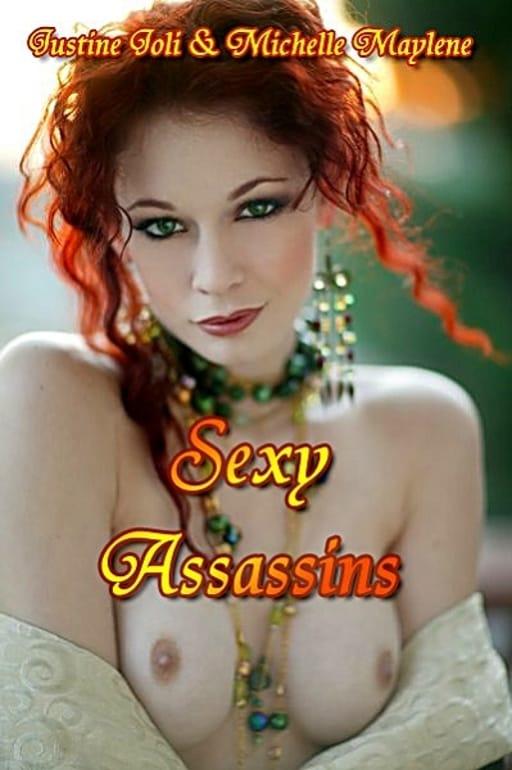 Michelle maylene sexy assassins 3