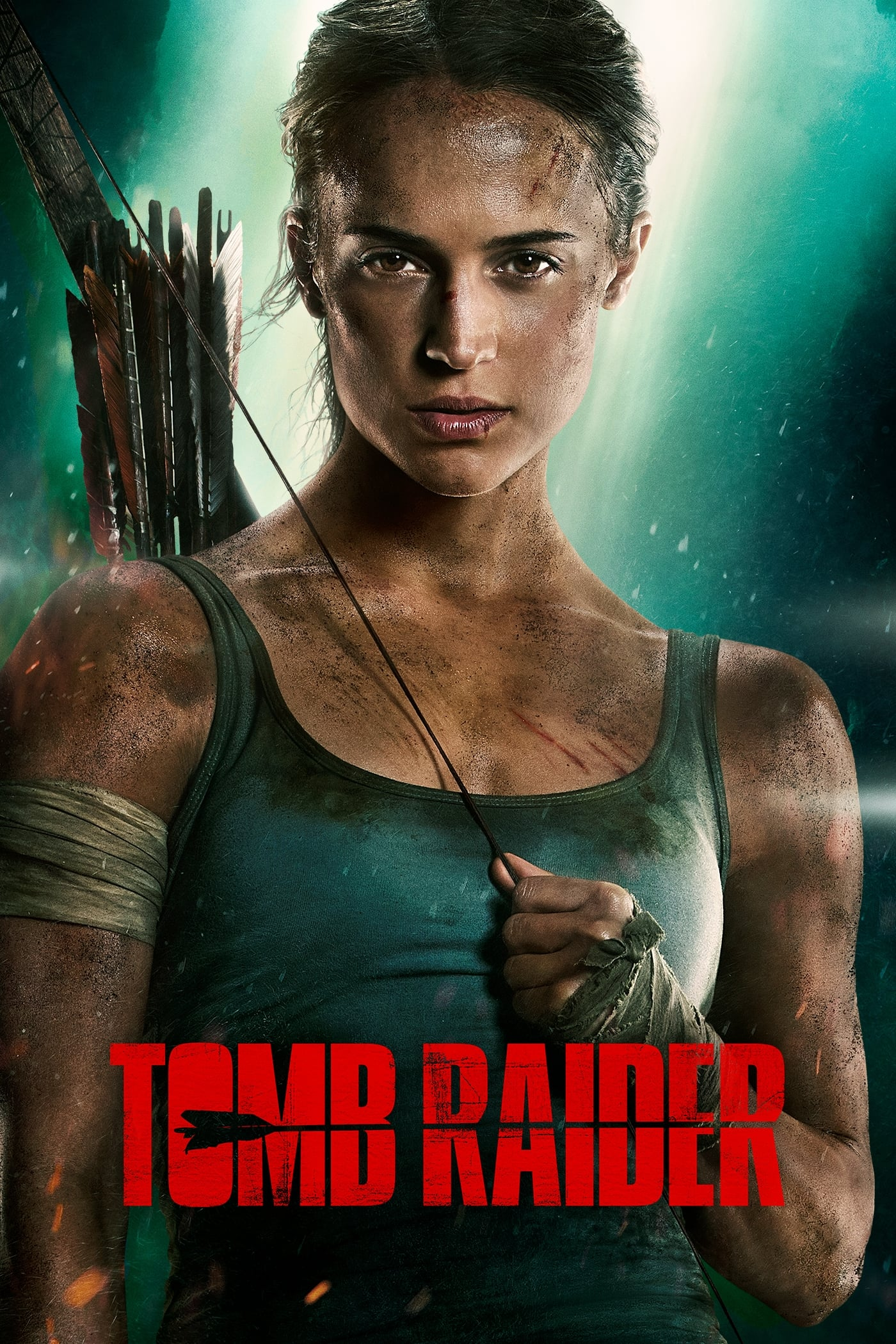 Tomb Raider (2018) HD 1080P LATINO/INGLES
