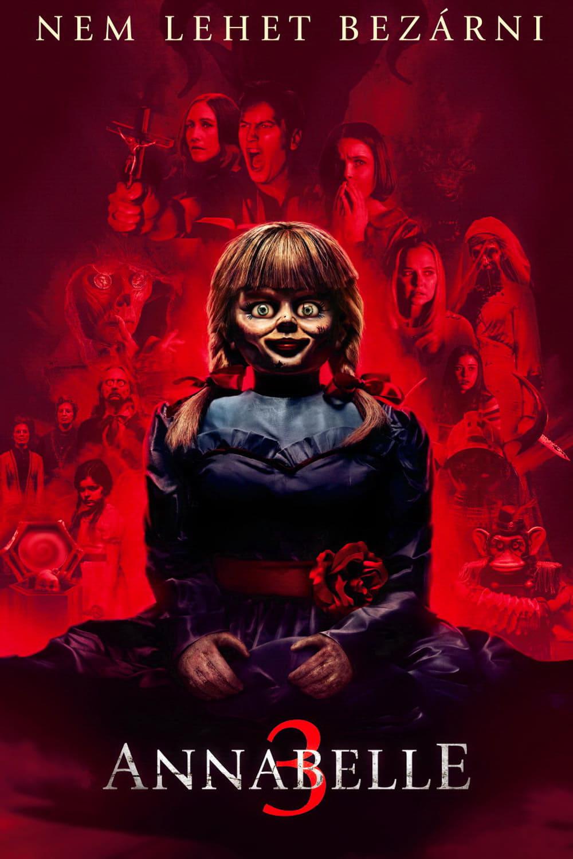 Annabelle 3.