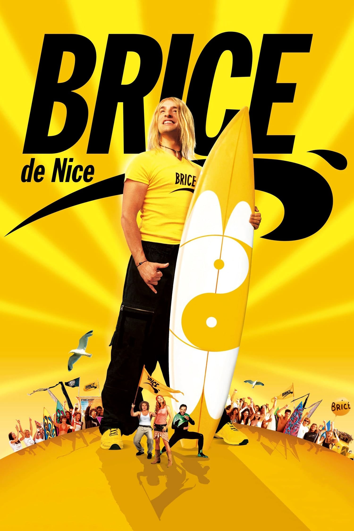 Brice de Nice - 2005