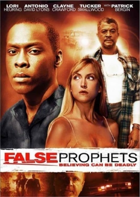 Ver False Prophets Online HD Español (2006)
