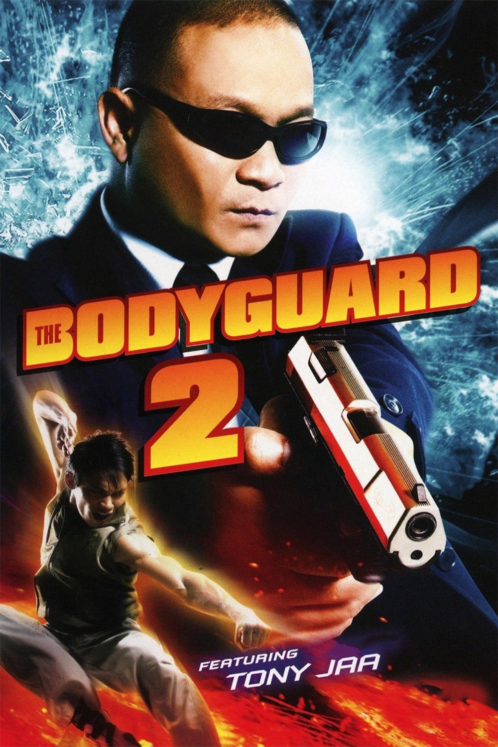 The Bodyguard 2 on FREECABLE TV