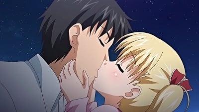 Oni chichi refresh episode 2