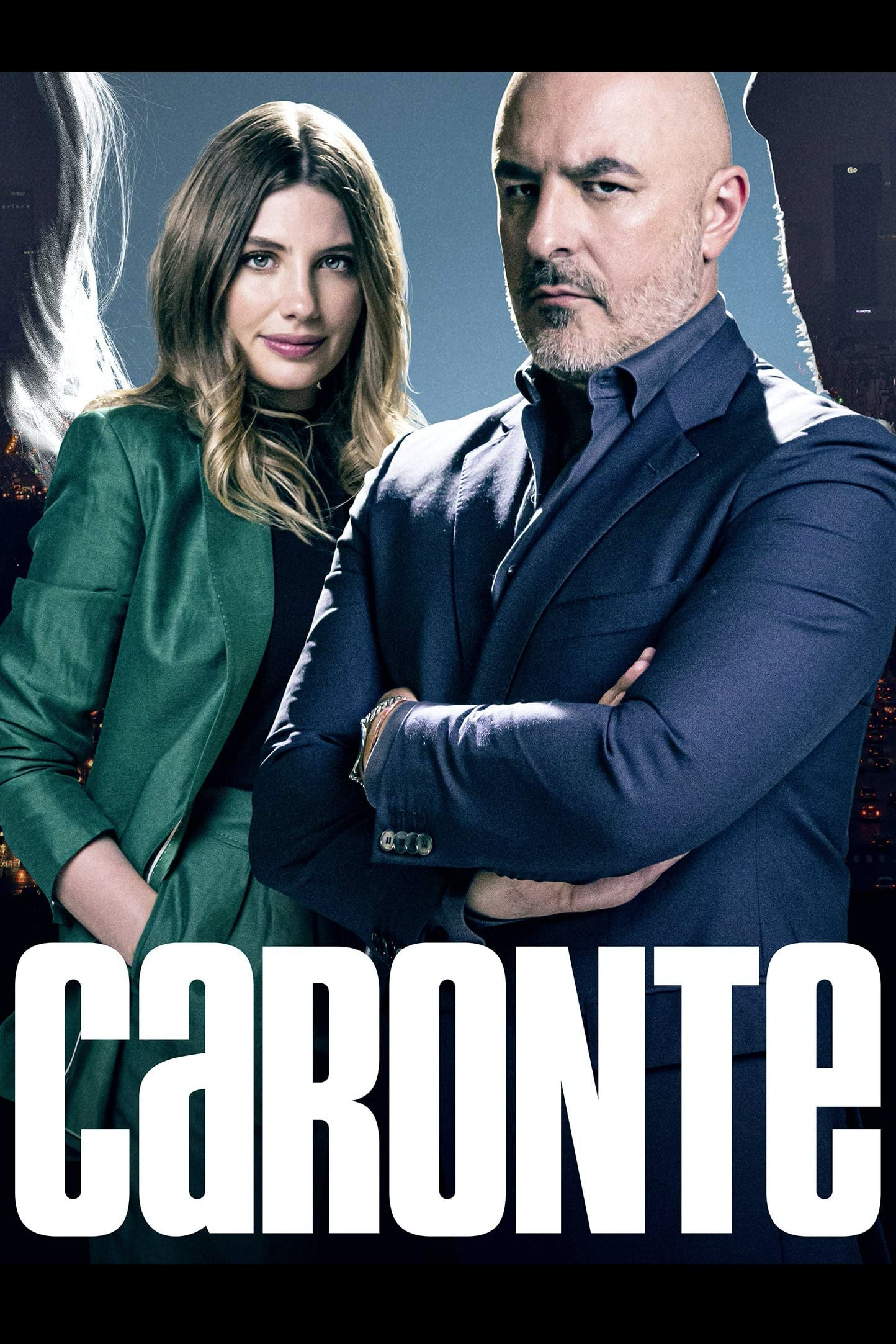 Caronte TV Shows About Police