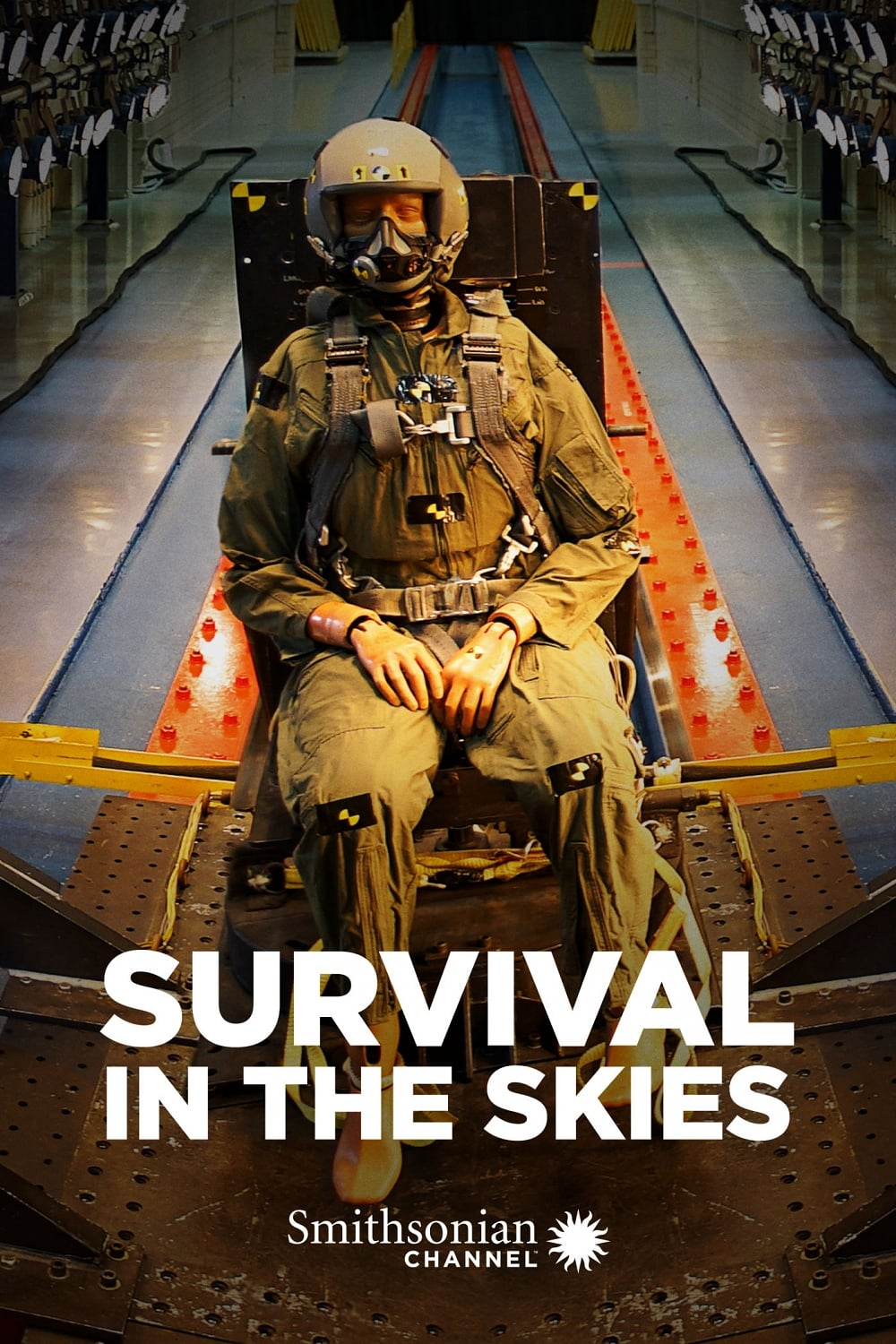 Survival in the Skies TV Shows About Cosmos