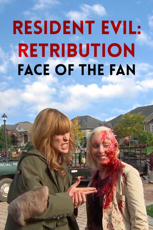 Resident Evil: Retribution - Face of the Fan (2012)
