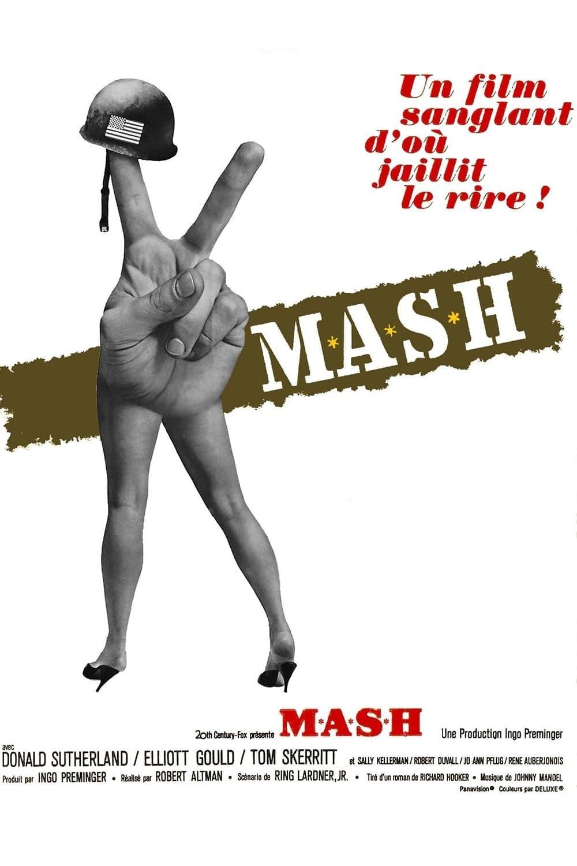 Mash Film Stream