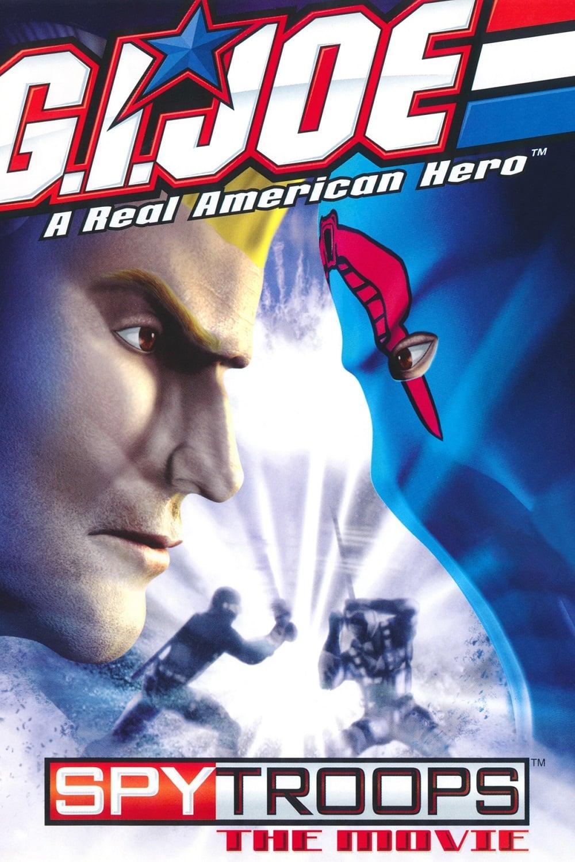 watch G.I. Joe: Spy Troops 2003 online free