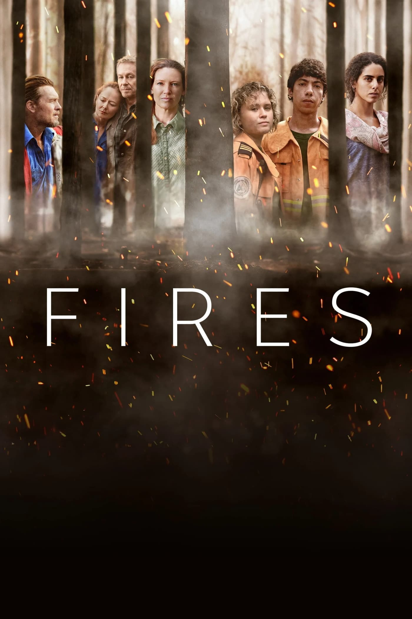 Fires TV Shows About Anthology
