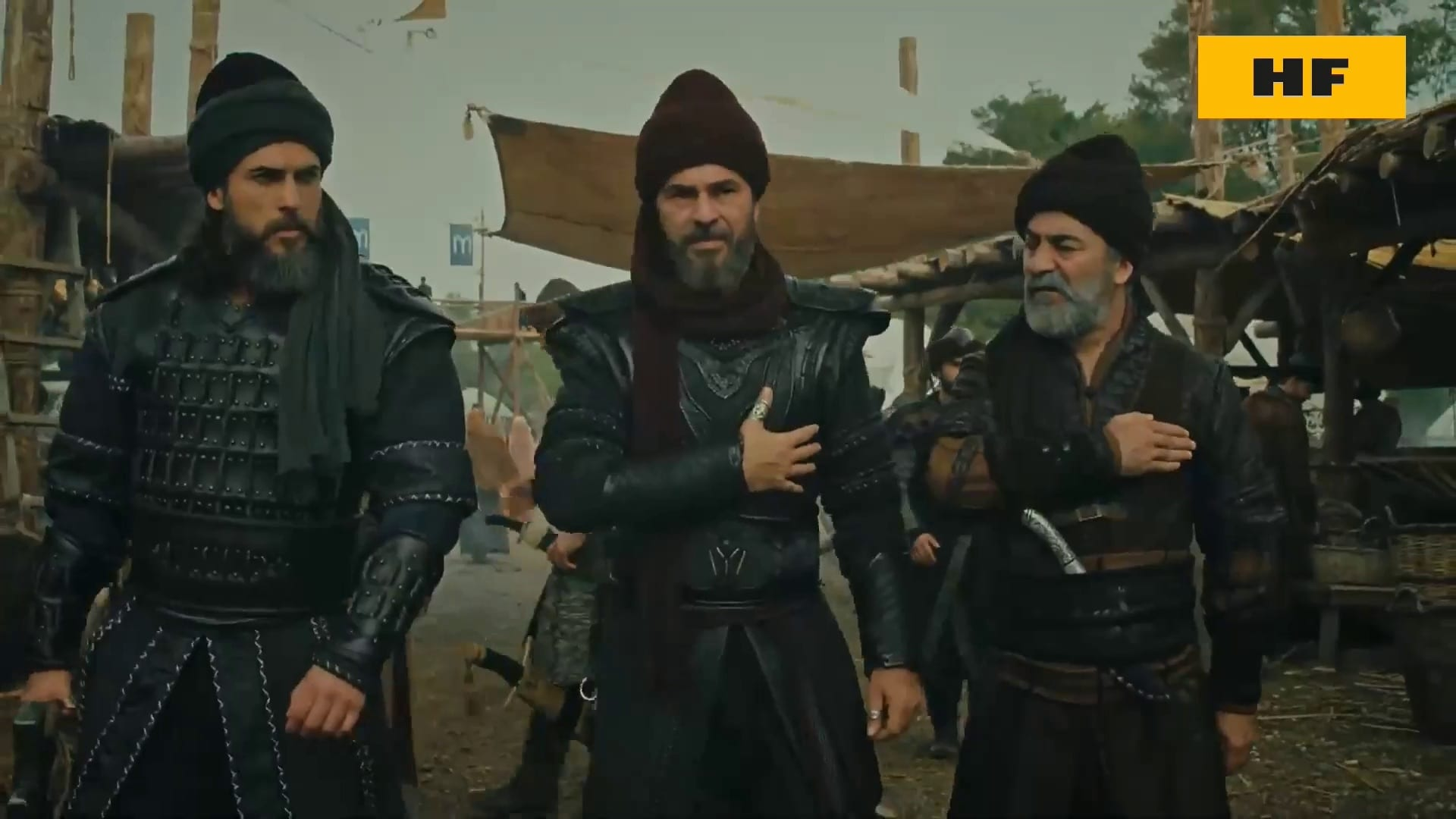 Watch Dirilis Ertugrul Season 5 Episode 1 - Historical Fun TV